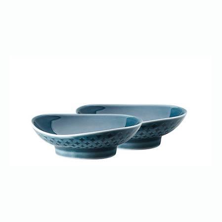 Junto Ocean Blue 12cm Bowl