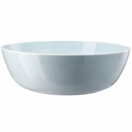 Junto Opal Green 33cm Salad Bowl