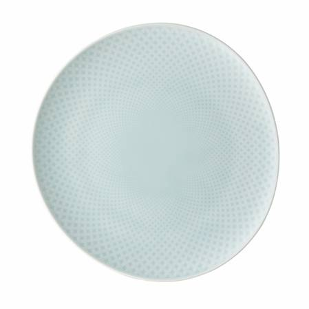 Junto Opal Green 22cm Plate