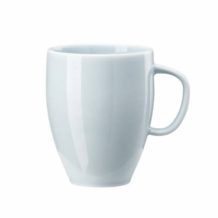 Junto Opal Green Mug with Handle
