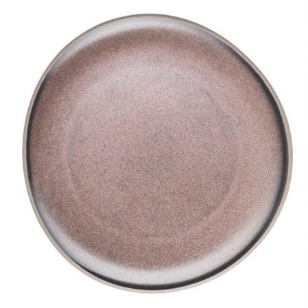 Junto Bronze 22cm Plate