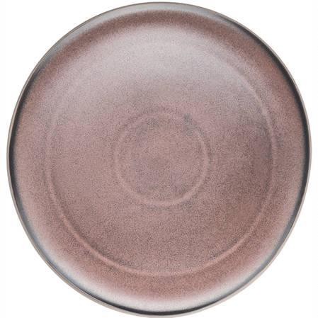 Junto Bronze 30cm Service Plate