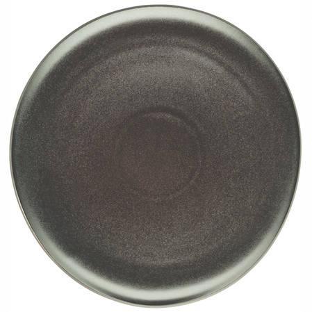 Junto Slate Grey 30cm Plate