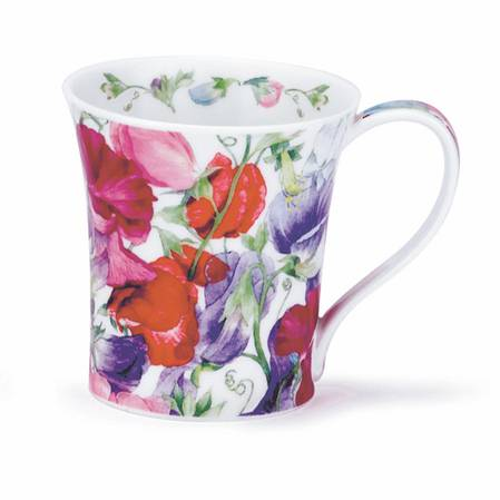 Dunoon Sweet Pea Mug