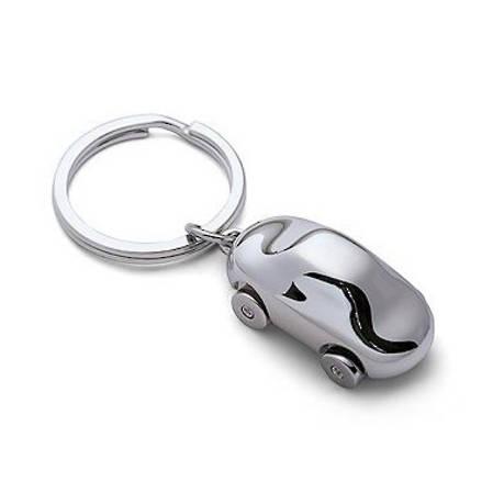 My Car Keyring