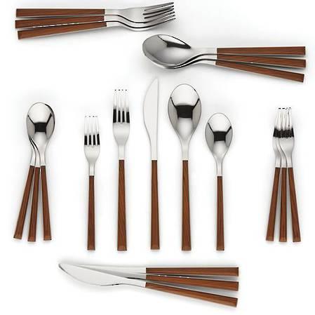 Lasalle 20 Piece Cutlery Set