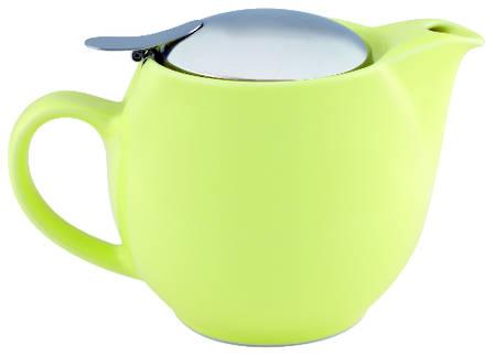 Teapot Lemon Yellow