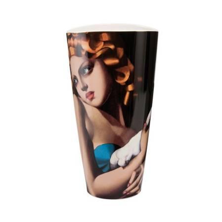 Lempicka Dove Vase