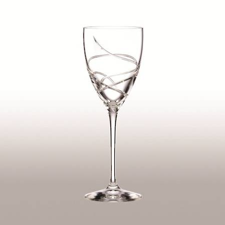 Adorn Wine Glass