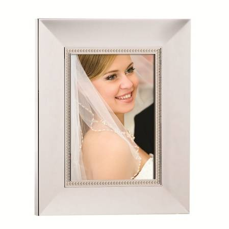 Jubilee Pearl Photo Frame