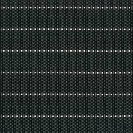Linea Q Placemat Set 4 Black/Grey
