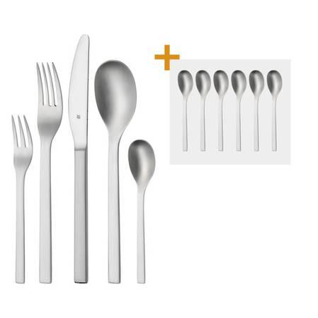 WMF Linum 30 Piece Cutlery Set