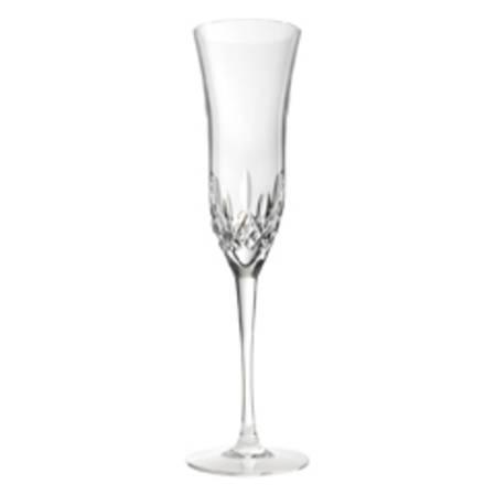 Lismore Essence Champagne Flute Pair