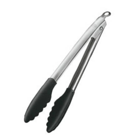 Rosle Locking Tongs 30cm Silicone