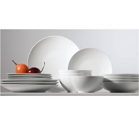Loft 16 Piece Set - Bowl Combination