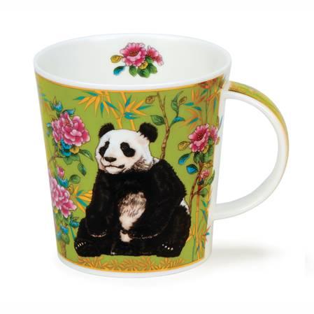 Dunoon Ashaki Green Mug