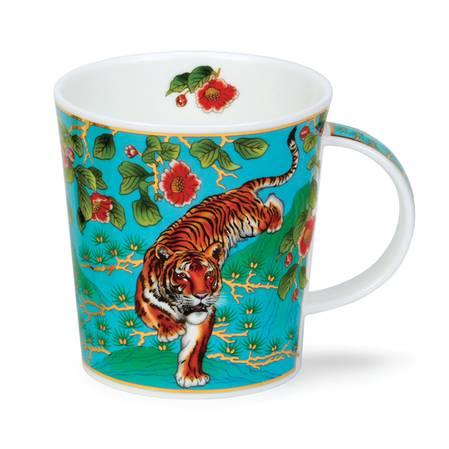 Dunoon Ashaki Turquoise Mug