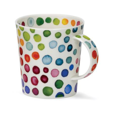 Dunoon Hot Spots Mug