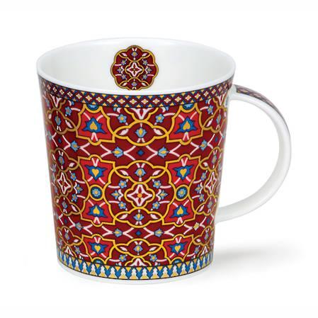 Dunoon Zahra Flower Mug
