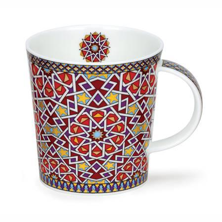 Dunoon Zahra Star Mug