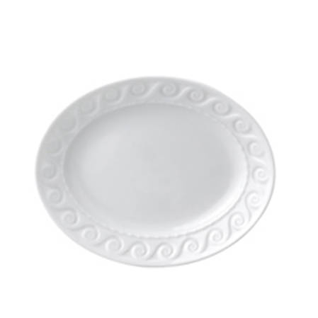 Louvre Relish Dish