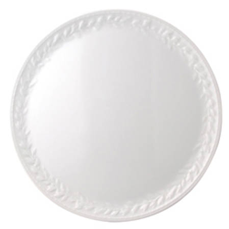 Louvre Round Tart Plate