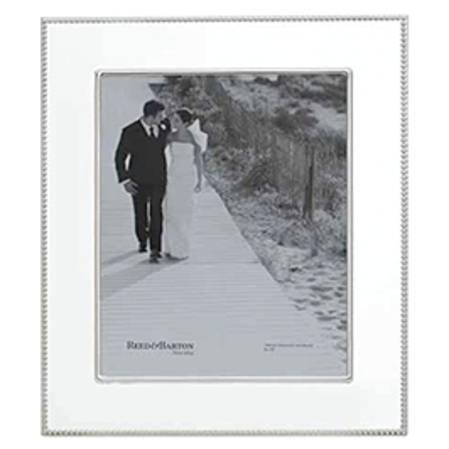 Lyndon Silver Photoframe