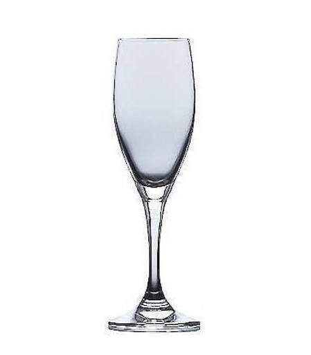 Mondial Champagne Flute Set