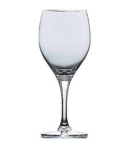Mondial Water Goblet Glass Set