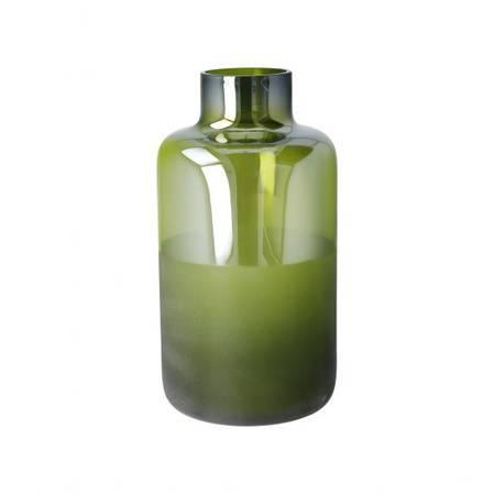 Moss Shadows 30cm Vase