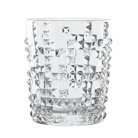 Punk Whiskey Tumbler Set