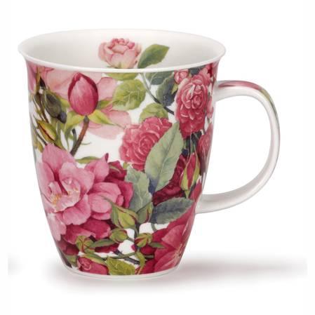 Dunoon Chartwell Dark Mug