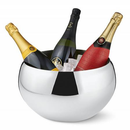 Nizza Champagne Cooler