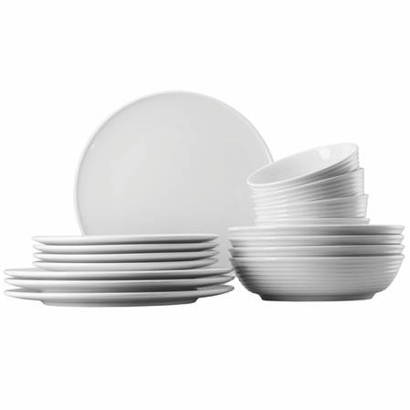 ONO 16 Piece Dinner Set with Bowl