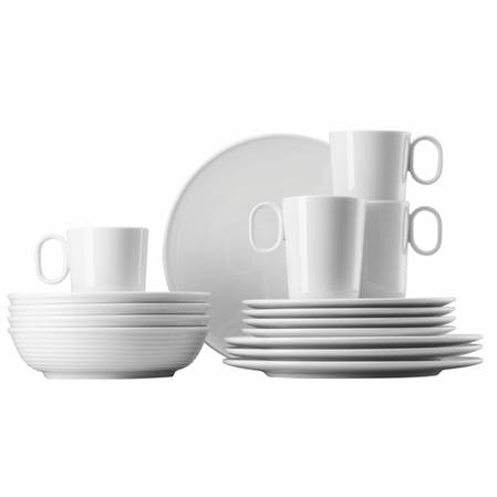 ONO 16 Piece Dinner Set with Mug
