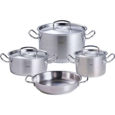 O.P.C. 4 Piece Cookware Set