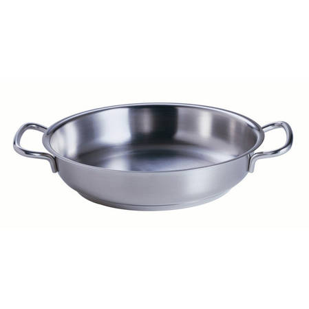 O.P.C. Fry & Serve Pan 20cm