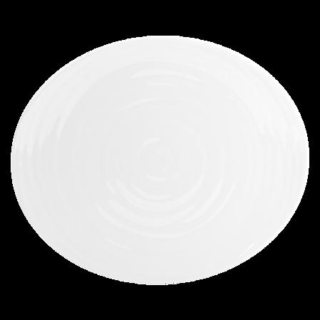 Origine Oval Tapas Plate