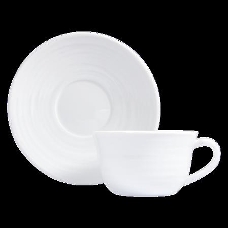 Origine Tea Cup and Saucer