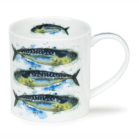 Dunoon Catch of the Day Mug