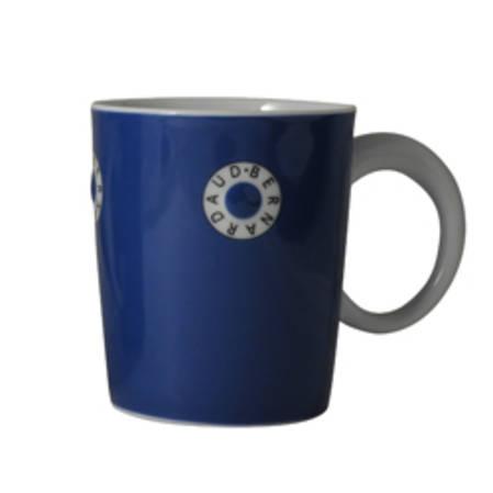 Paros Mug Navy Blue