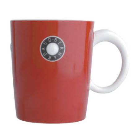 Paros Mug Red