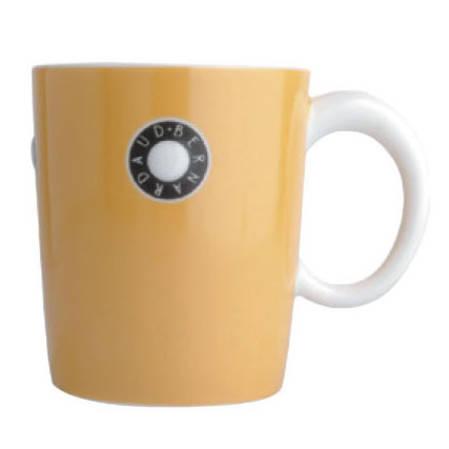 Paros Mug Yellow