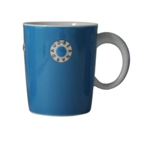 Paros Mug Turquoise