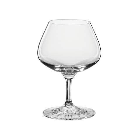Perfect Serve Nosing Glass