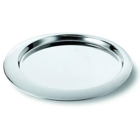 Luna Round Tray