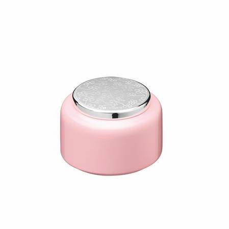 Constellation Lacquered Pink Box