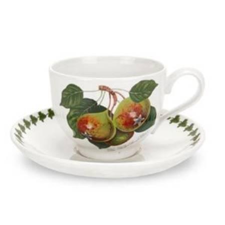 Pomona Breakfast Cup & Saucer