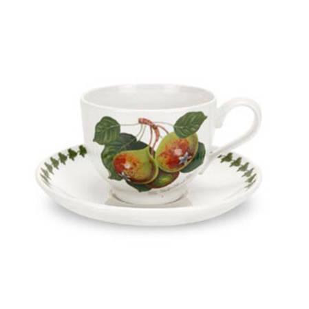 Pomona Tea Cup & Saucer