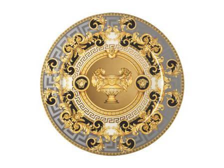 Prestige Gala Service Plate 33cm